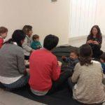 talleres para bebés en Sevilla