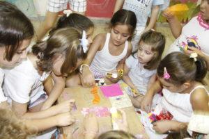 Celebración de cumpleaños en Sevilla