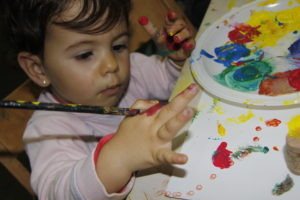 Actividades con bebés en Sevilla