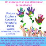 Escuela de verano en Sevilla