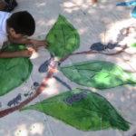 Escuela de Verano en Sevilla Campamento Urbano de Arte