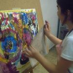 cursos de arte para niños Sevilla