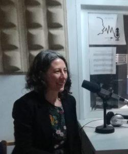 Carmen Calle Artista-Educadora